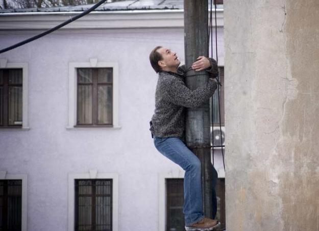 ВПерми будут судить альпиниста, зашедшего вгости через балкон