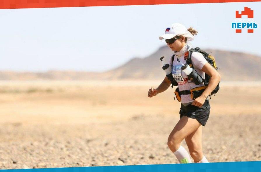 Некоторые любят погорячее: Сахару за26 часов пробежали двое новосибирцев
