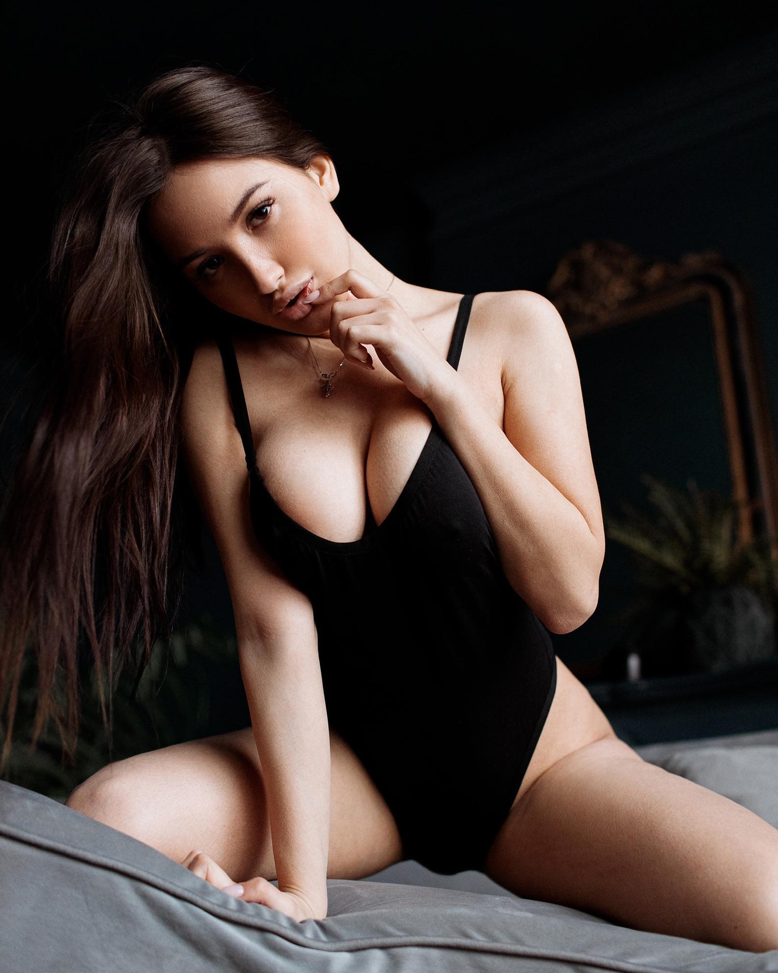 Веб девушка модель перми работа для девушек в москве в ночных клубах