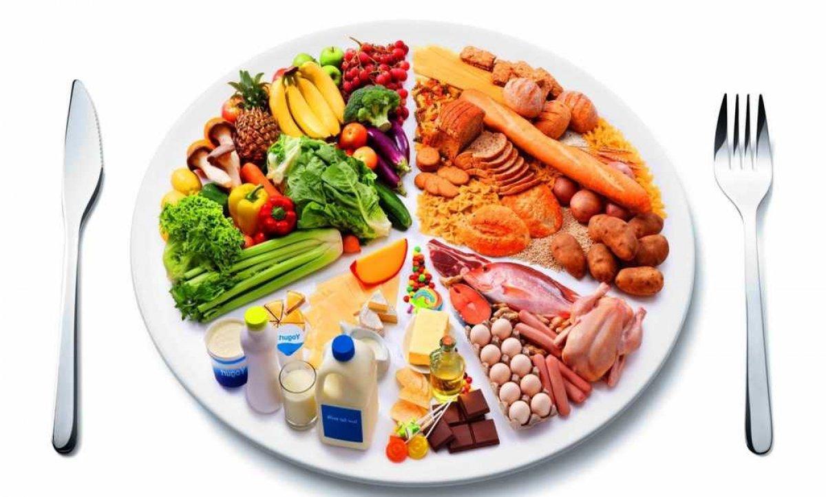 Правильное Питание И Различные Диеты. Правильное питание – принципы, рекомендации и меню диеты
