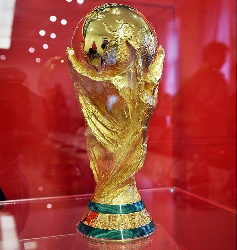 фото кубок мира по футболу