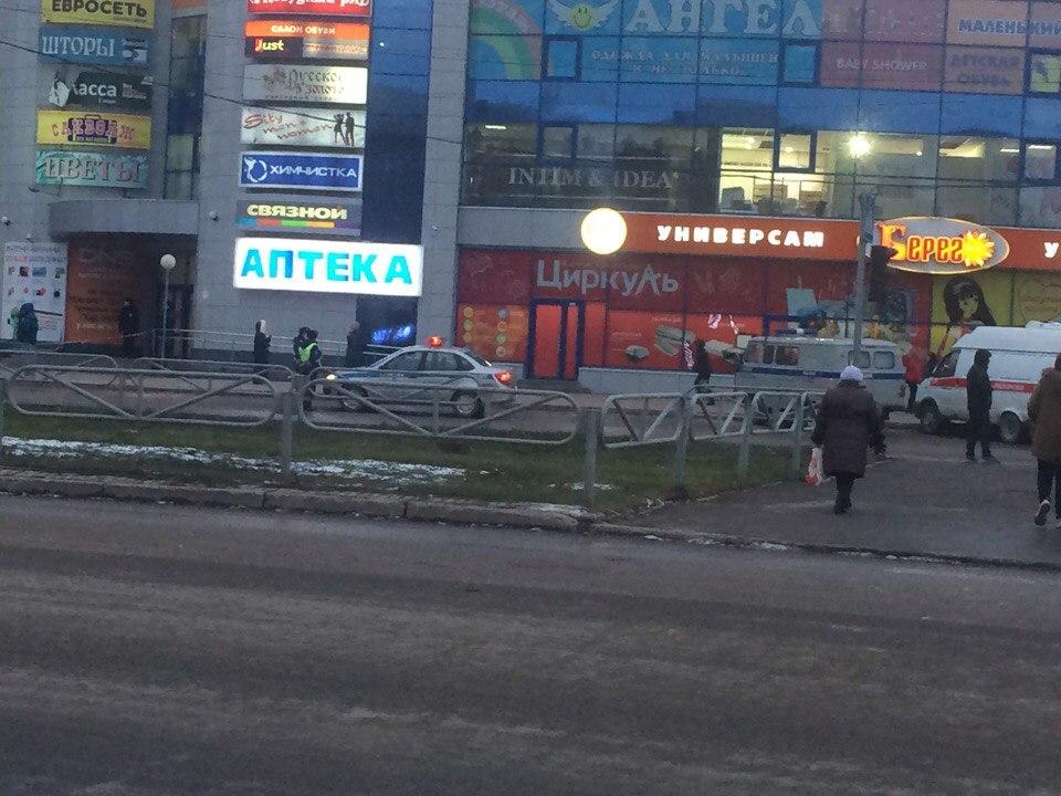 эвакуация столица пермь